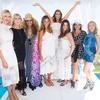 Kristen Taekman, Vicki Gunvalson, Cynthia Bailey, Kelly Killoren Bensimon, Jill Zarin, Ramono Singer