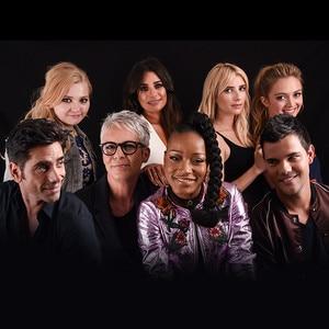 Scream Queens Cast, Comic-Con