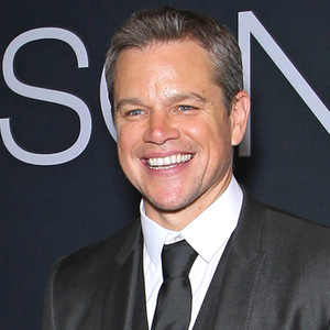 Matt Damon News, Pictures, and Videos | E! News