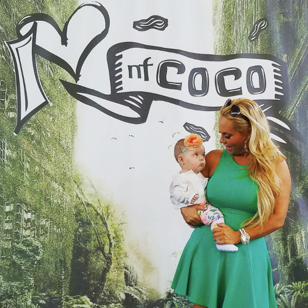 Coco, Chanel Nicole, Red Carpet