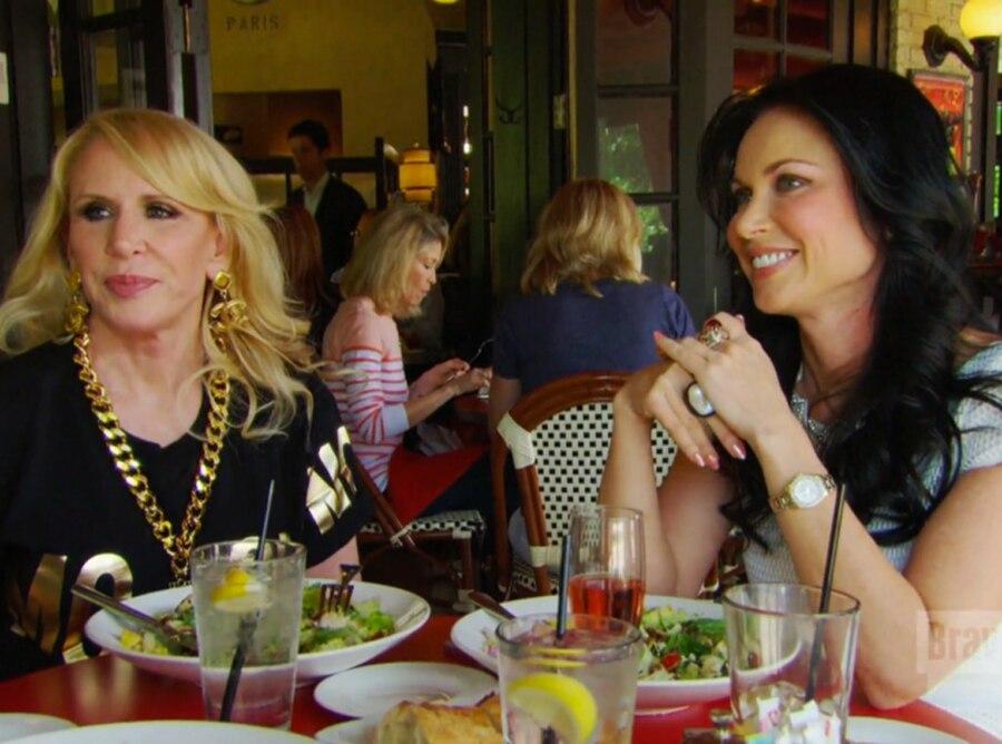 Real Housewives of Dallas, Season 1