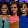 Michelle Obama, DNC 2008, 2012, 2016