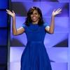 Michelle Obama, Democratic National Convention, 2016