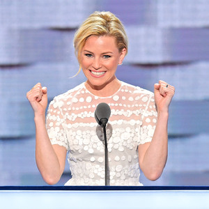 Elizabeth Banks, Democratic National Convention