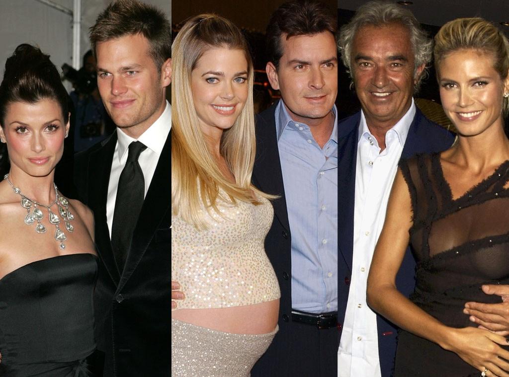 Flavio Briatore Wedding Celebrity Couples Who ...