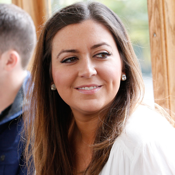 Caroline Manzo, Manzo'd With Children, Lauren Manzo