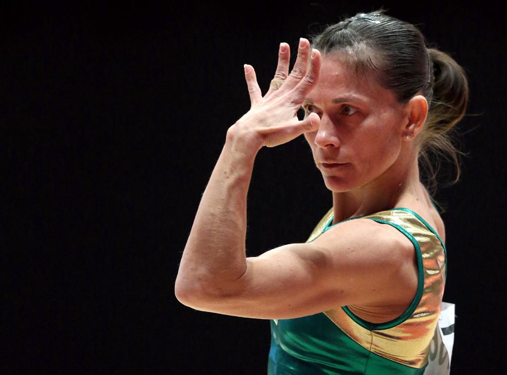 Oksana Chusovitina, Buzzed About Olympians
