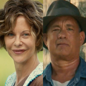 Meg Ryan, Tom Hanks, Ithaca