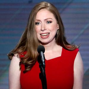 Chelsea Clinton, Democratic National Convention 2016, DNC 2016