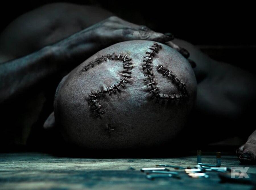 American Horror Story Season 6 Theme