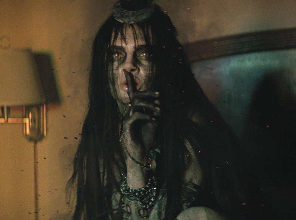 Cara Delevingne, Suicide Squad