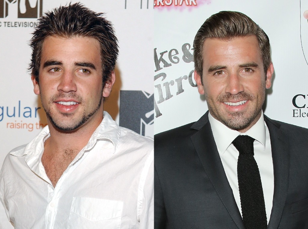 Jason Wahler from The Hills Then and Now: What the Stars ...  Jason Wahler Now