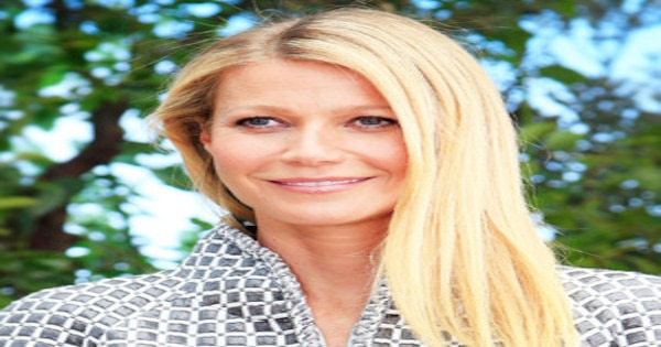 Gwyneth Paltrow Wants to Separate Her Personal Brand From Goop | E ...