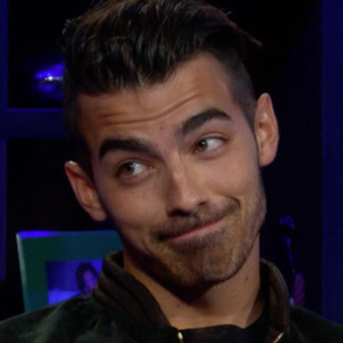 Joe Jonas, Watch What Happens Live