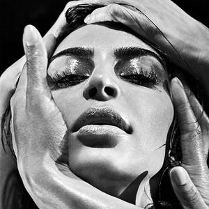 Kim Kardashian, Kanye West, Balmain Campaign Fall/Winter 2016, Music Video