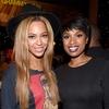 Beyonce, Jennifer Hudson