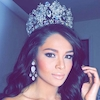 Sirey Moran, Miss Universe Honduras, Instagram