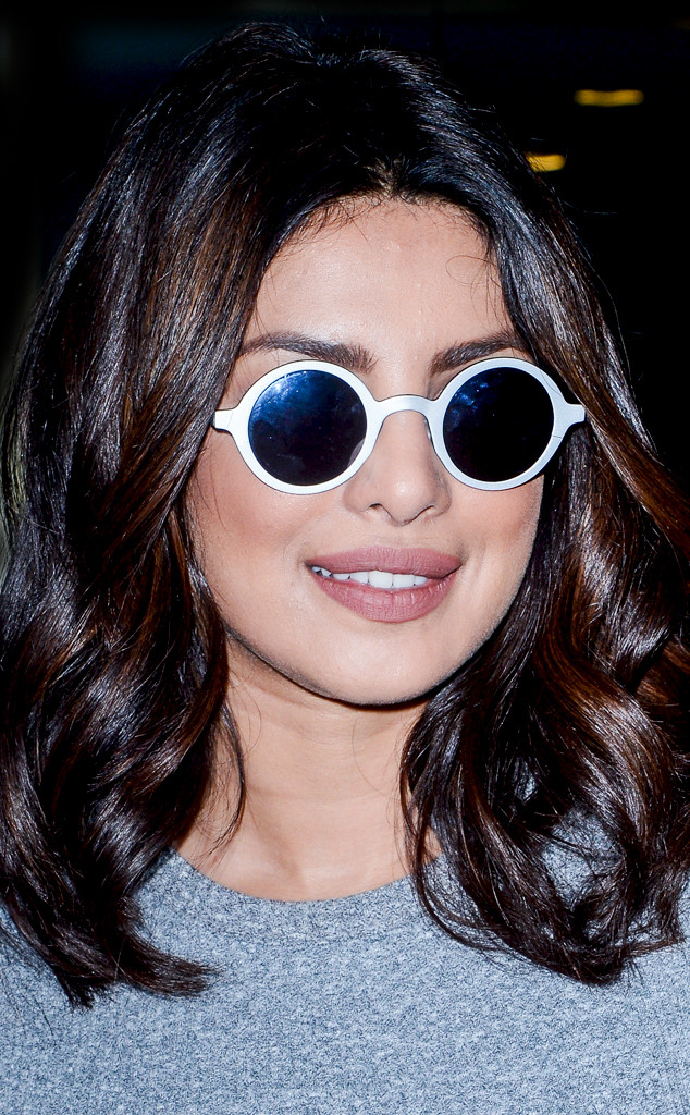 ESC: Lipstick, Priyanka Chopra