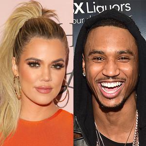 Khloe Kardashian, Trey Songz