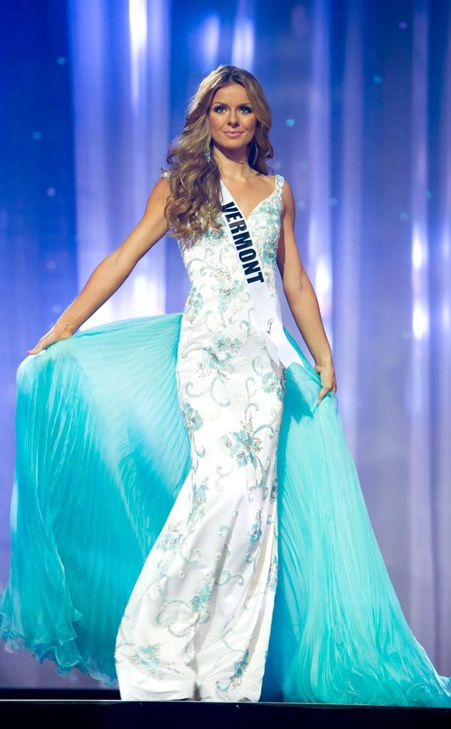 Miss Vermont Teen 118