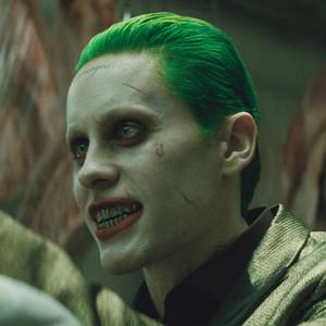Jared Leto, Suicide Squad