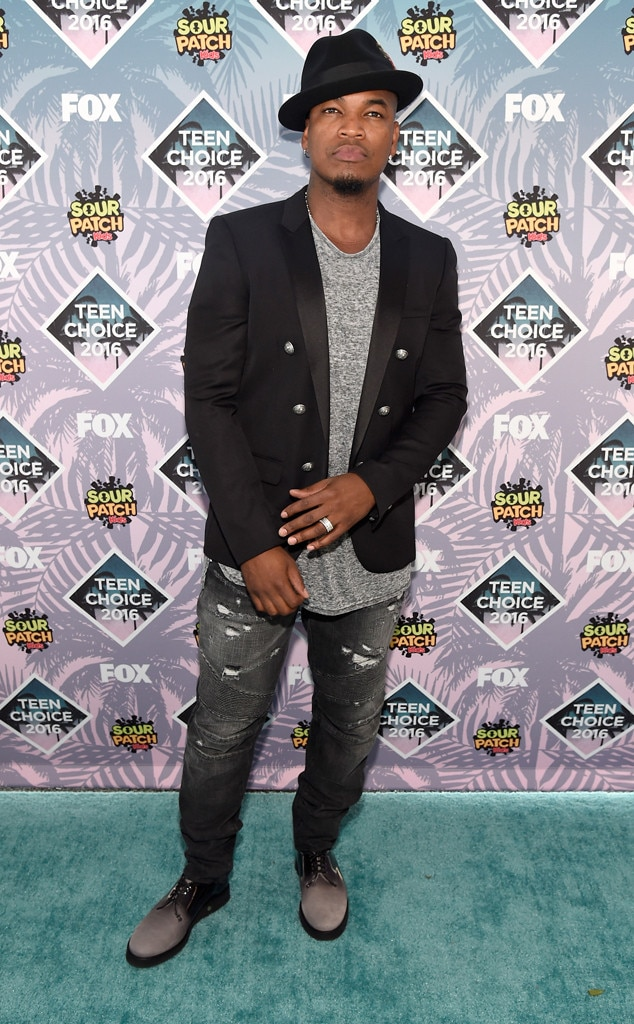 Ne-Yo, 2016 Teen Choice Awards