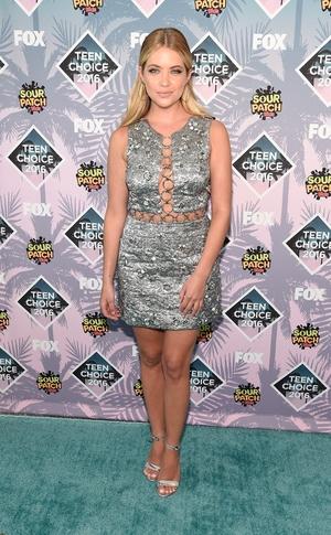 Ashley Benson, 2016 Teen Choice Awards