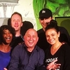 Mila Kunis, Ashton Kutcher, Seattle Comedy Club