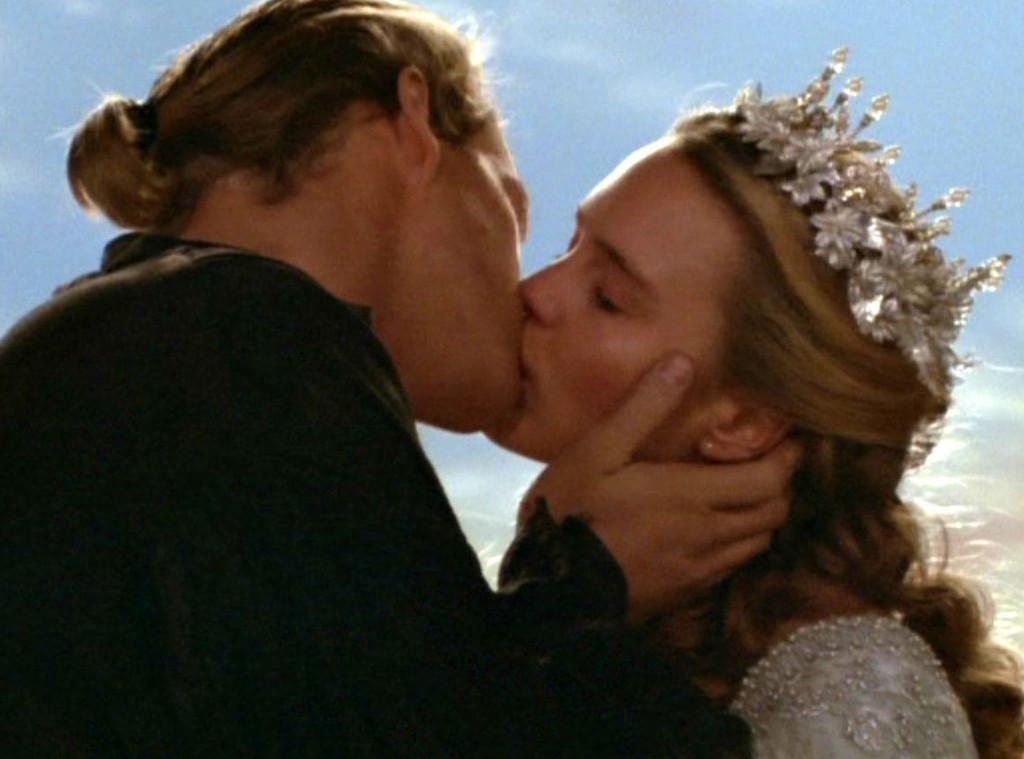 Princess Bride, Couples