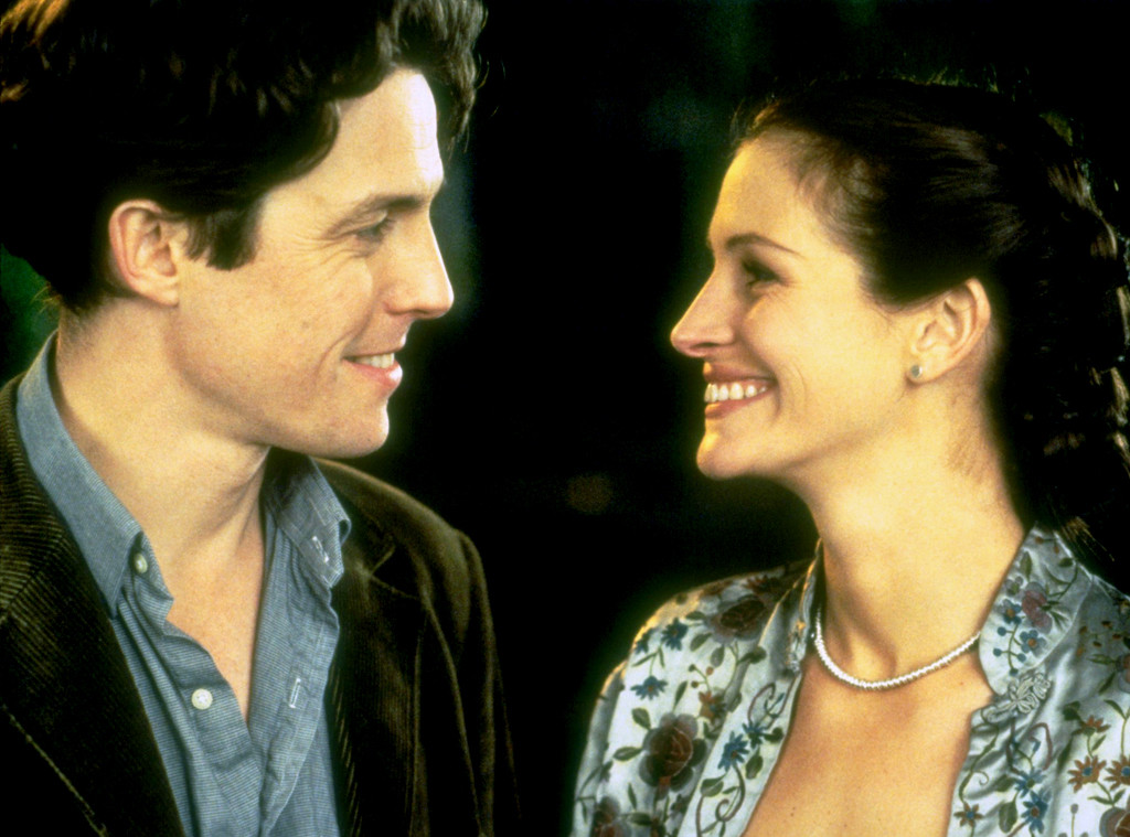 Notting Hill, Couples