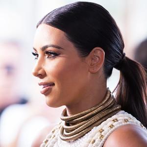 ESC: Kim Kardashian
