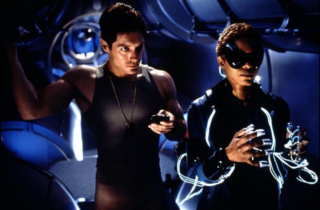 Supernova (2000) from Box Office Bombs | E! News