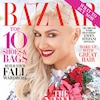 Gwen Stefani, Harper's Bazaar