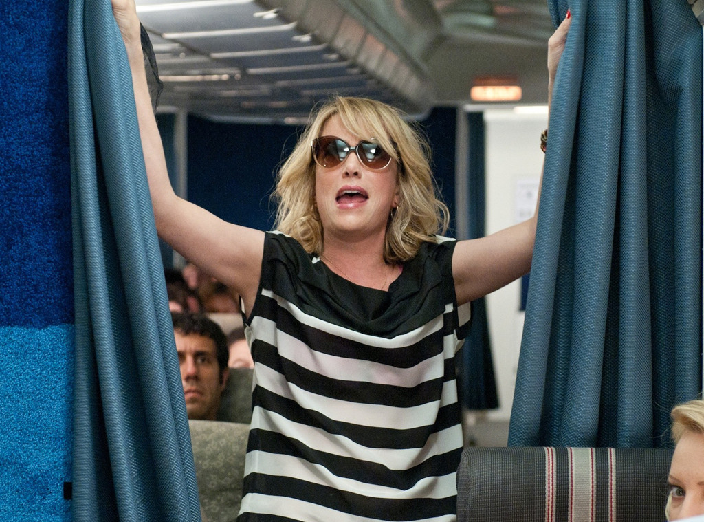 Funny Gals, Funniest Moments, Kristen Wiig, Bridesmaids