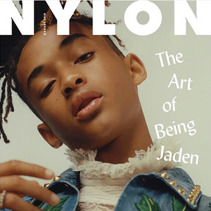 Jaden Smith, Nylon
