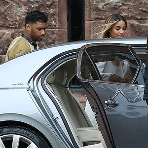 Ciara, Russell Wilson, Post-Wedding
