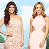 Teresa Giudice, Melissa Gorga, Real Housewives of New Jersey
