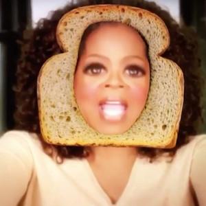 Oprah Winfrey, Bread Meme