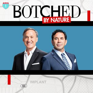 Botched by Nature