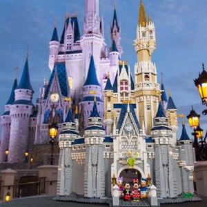 LEGO, Disney Castle