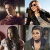 Regina King, Aya Cash, Grant Gustin, Shiri Appleby, Emmy Underdogs gallery