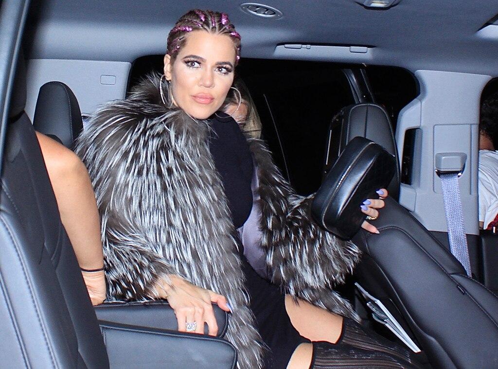 Khloe Kardashian, Kylie Jenner Birthday Party