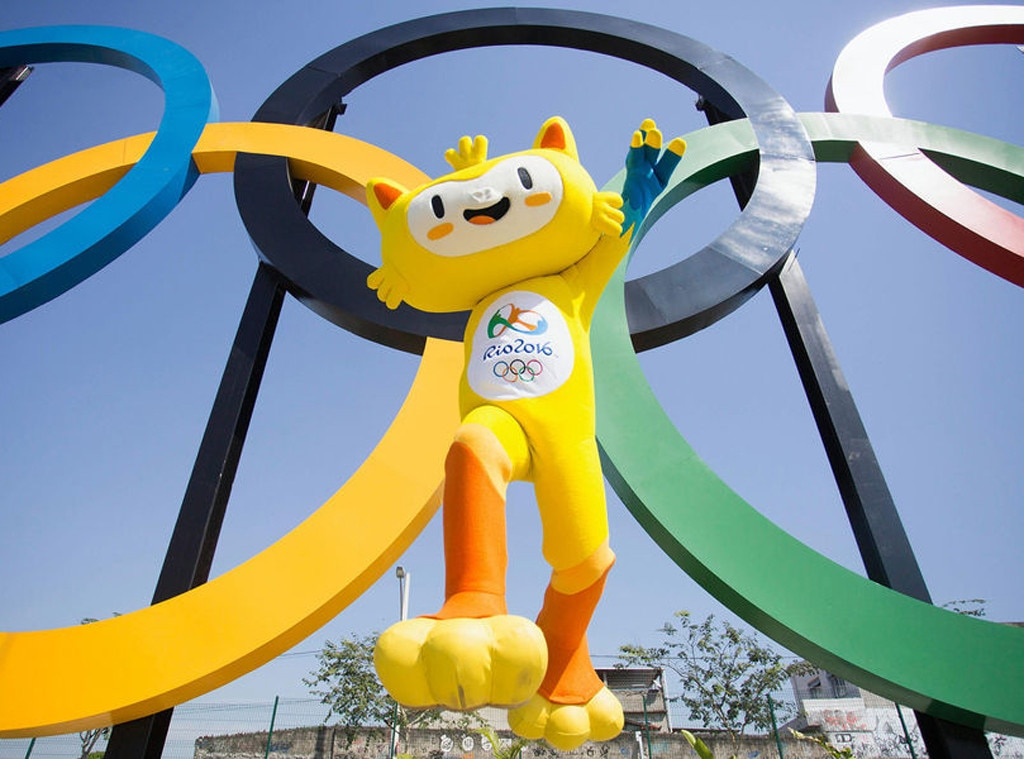 Ranking the Olympic Mascots Where Does Rio Stand on Our List  E