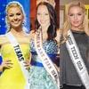 Karlie Hay, Melissa King, Cassidy Wolf, Miss Teen