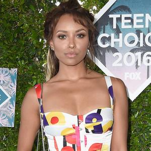 Kat Graham, 2016 Teen Choice Awards