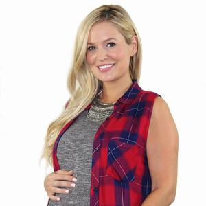 Emily Maynard, Pregnant
