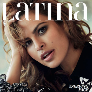 Eva Mendes, Latina