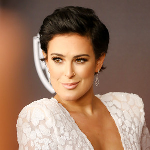ESC: Rumer Willis