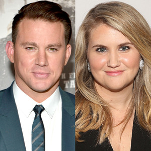 Channing Tatum, Jillian Bell