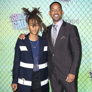 Jaden Smith, Will Smith